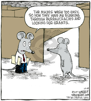 Comic Strip Dave Coverly  Speed Bump 2007-10-18 they