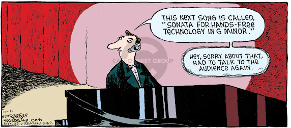 Comic Strip Dave Coverly  Speed Bump 2007-11-11 note