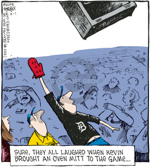 Comic Strip Dave Coverly  Speed Bump 2008-02-01 baseball