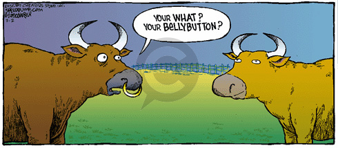 Comic Strip Dave Coverly  Speed Bump 2008-03-02 pasture