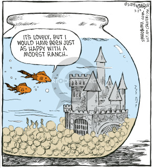 Comic Strip Dave Coverly  Speed Bump 2008-03-22 house