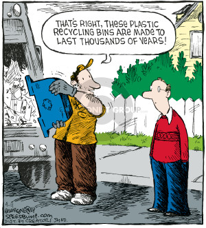 Cartoonist Dave Coverly  Speed Bump 2008-04-11 made