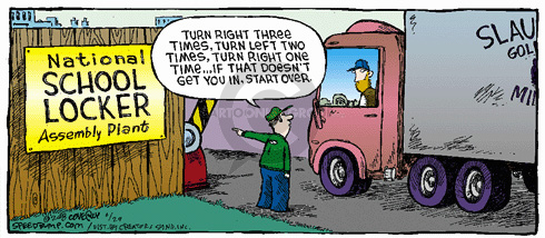 Comic Strip Dave Coverly  Speed Bump 2008-06-29 get