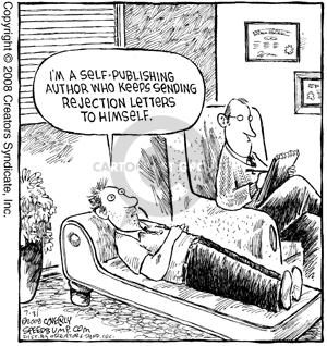 Comic Strip Dave Coverly  Speed Bump 2008-07-31 counselor's office