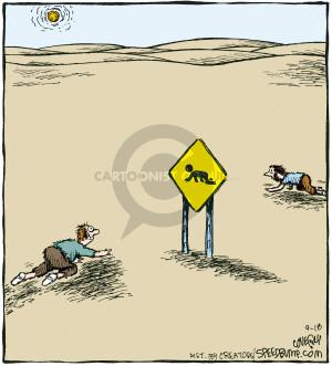 Comic Strip Dave Coverly  Speed Bump 2008-09-18 crawl