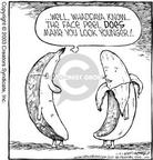 Cartoonist Dave Coverly  Speed Bump 2003-01-21 fruit
