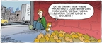Cartoonist Dave Coverly  Speed Bump 2008-11-16 fin