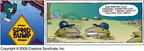 Comic Strip Dave Coverly  Speed Bump 2009-04-12 Red Hat