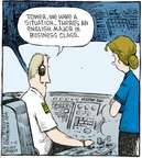 Cartoonist Dave Coverly  Speed Bump 2009-07-15 major