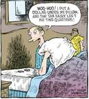Cartoonist Dave Coverly  Speed Bump 2009-08-31 tax