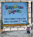 Cartoonist Dave Coverly  Speed Bump 2009-12-08 many