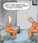 Cartoonist Dave Coverly  Speed Bump 2010-05-07 funny