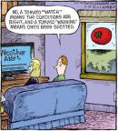 Cartoonist Dave Coverly  Speed Bump 2010-05-29 vegetable