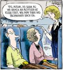 Cartoonist Dave Coverly  Speed Bump 2011-08-05 airplane