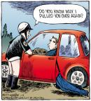 Cartoonist Dave Coverly  Speed Bump 2012-01-16 catch