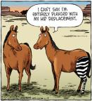 Comic Strip Dave Coverly  Speed Bump 2012-03-19 hair replacement