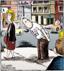 Cartoonist Dave Coverly  Speed Bump 2012-03-21 moon