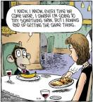 Cartoonist Dave Coverly  Speed Bump 2012-08-29 fruit