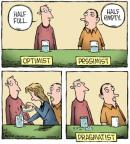 Comic Strip Dave Coverly  Speed Bump 2012-11-06 half-full