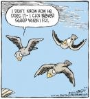 Cartoonist Dave Coverly  Speed Bump 2013-03-04 air travel