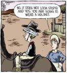 Comic Strip Dave Coverly  Speed Bump 2013-05-29 horse
