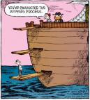 Cartoonist Dave Coverly  Speed Bump 2013-07-03 2010