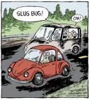 Cartoonist Dave Coverly  Speed Bump 2013-08-17 game playing