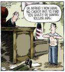Cartoonist Dave Coverly  Speed Bump 2013-09-14 muscle
