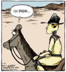 Comic Strip Dave Coverly  Speed Bump 2013-09-18 horse