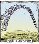 Cartoonist Dave Coverly  Speed Bump 2013-11-02 rain