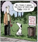 Cartoonist Dave Coverly  Speed Bump 2014-01-04 please