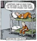 Cartoonist Dave Coverly  Speed Bump 2014-05-06 today
