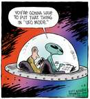 Cartoonist Dave Coverly  Speed Bump 2014-09-08 airplane