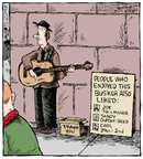 Cartoonist Dave Coverly  Speed Bump 2015-02-02 playing