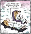 Comic Strip Dave Coverly  Speed Bump 2015-03-24 bliss