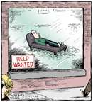 Cartoonist Dave Coverly  Speed Bump 2015-04-30 want