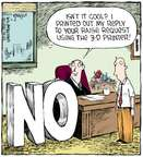 Cartoonist Dave Coverly  Speed Bump 2015-05-06 3-D printer