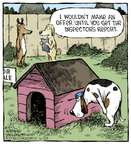 Comic Strip Dave Coverly  Speed Bump 2015-07-20 house