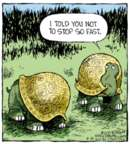 Cartoonist Dave Coverly  Speed Bump 2015-08-29 fast