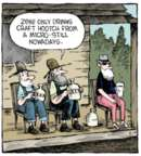 Cartoonist Dave Coverly  Speed Bump 2015-09-16 drink