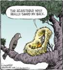 Cartoonist Dave Coverly  Speed Bump 2016-01-01 position