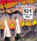 Cartoonist Dave Coverly  Speed Bump 2016-04-05 hot