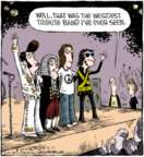 Cartoonist Dave Coverly  Speed Bump 2016-05-12 John Lennon
