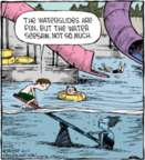 Comic Strip Dave Coverly  Speed Bump 2016-08-12 water