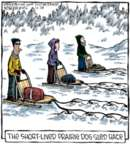 Comic Strip Dave Coverly  Speed Bump 2016-10-28 dog