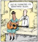 Cartoonist Dave Coverly  Speed Bump 2017-01-24 medical