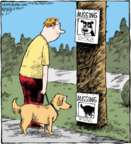 Comic Strip Dave Coverly  Speed Bump 2017-06-27 dog