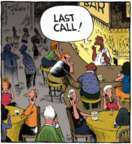 Cartoonist Dave Coverly  Speed Bump 2020-01-03 bump
