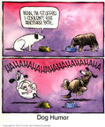 Cartoonist Dave Coverly  Speed Bump 2002-00-00 food consumption