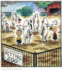 Cartoonist Dave Coverly  Speed Bump 2002-00-00 zoo